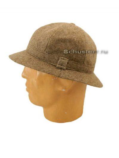 Deerstalker hat M3 (Кепи охотника (Deerstalker hat) обр. 3)-01