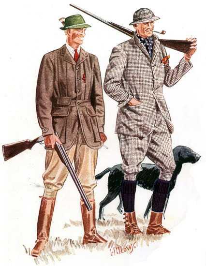 Производство и продажа Кепи охотника (Deerstalker hat) обр.3 M8-036-Gb с доставкой по всему миру