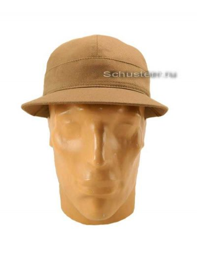 Deerstalker hat (Tropical) (Кепи охотника тропическое (Deerstalker hat) обр. 4)-02