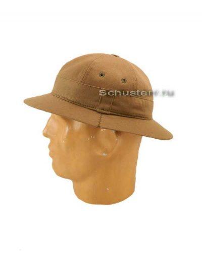 Deerstalker hat (Tropical) (Кепи охотника тропическое (Deerstalker hat) обр. 4)-01