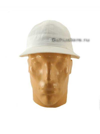 Deerstalker hat (white) (Кепи охотника тропическое (Deerstalker hat) обр. 5)-02
