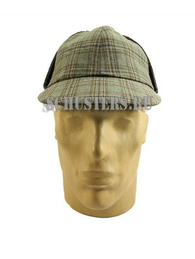 Кепи Шерлока Холмса обр.1 M8-046-G