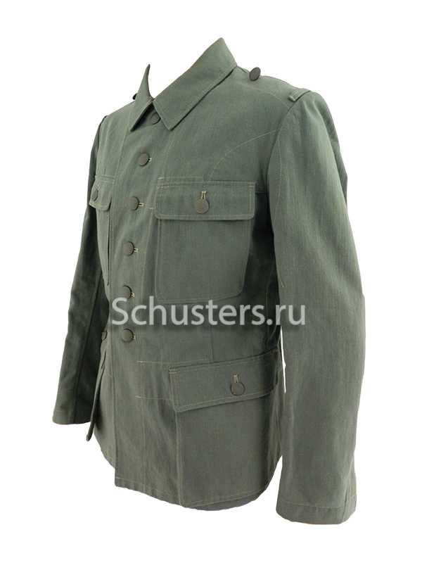 Производство и продажа Китель летний М1943 (дрилих) M4-098-U с доставкой по всему миру