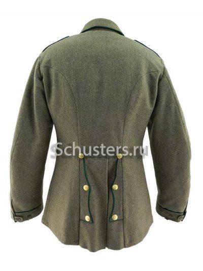Jaegers field jacket M1913 (Китель полевой для солдат егерских частей M1913)-02