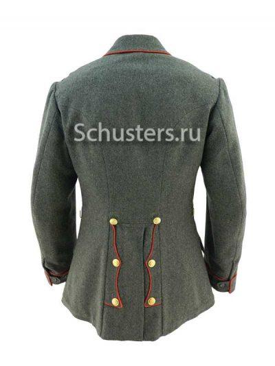 M1913 field blouse (Китель полевой для солдат М1913)-02