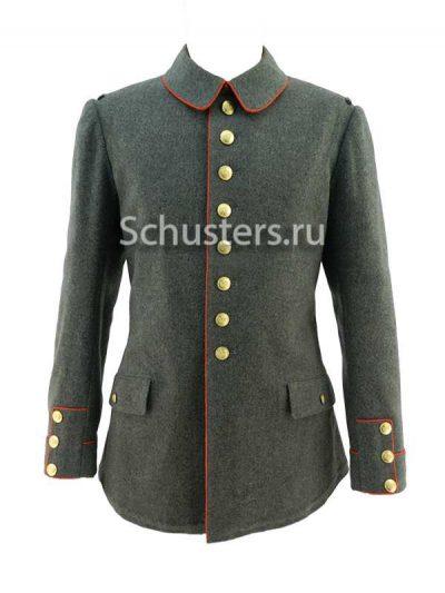 M1913 field blouse (Китель полевой для солдат М1913)-01
