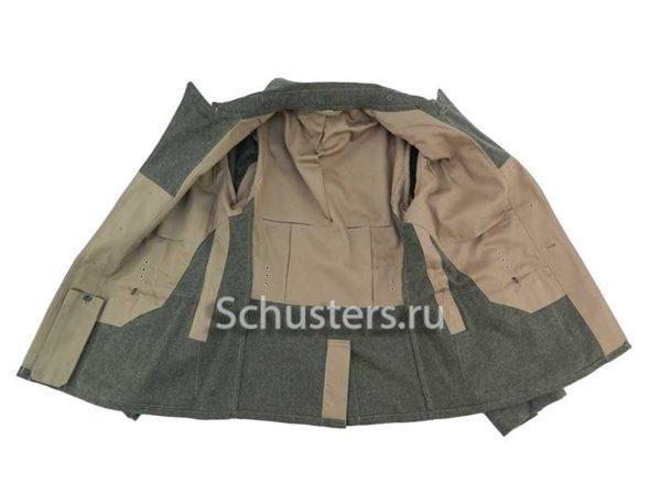Производство и продажа Китель полевой М1940 (Feldbluse M40) M4-010-U с доставкой по всему миру