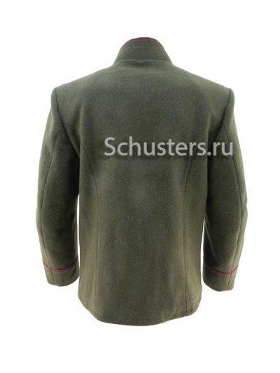 Tunic for commanders M1943 (Китель суконный для комначсостава обр. 1943 г. )-02