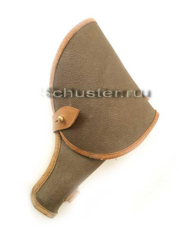 Holster for revolver 1 (Кобура для револьвера. 1) M6-035-S