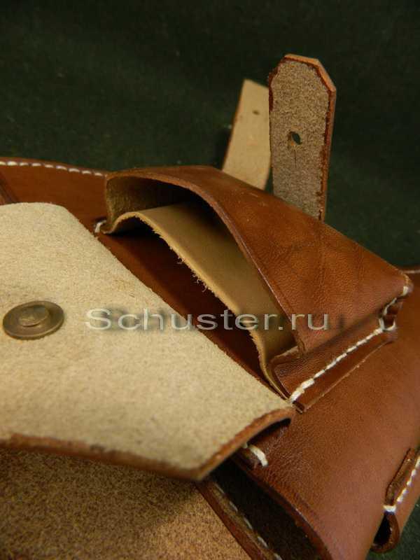 Производство и продажа Кобура обр. 1912 г. к револьверу (для нижних чинов) M1-024-S с доставкой по всему миру