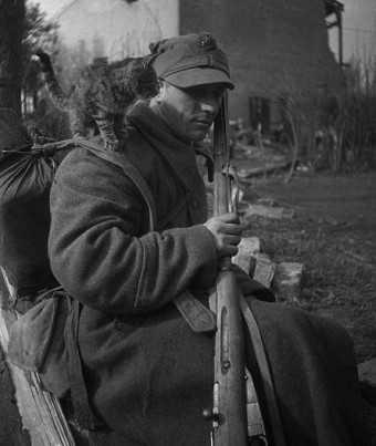 Производство и продажа Кокарда Польской дивизии им. Костюшко M5-001-F с доставкой по всему миру