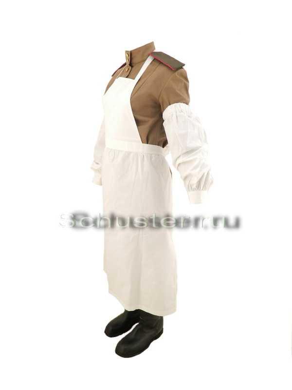Cooks set (apron, sleeve covers) (Комплект для повара) M3-081-U