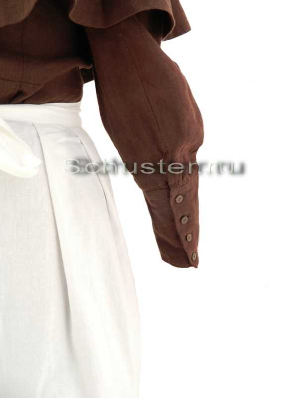 Set of clothes a sister of mercy (Комплект одежды сестры милосердия обр. 2) M1-042-Ub