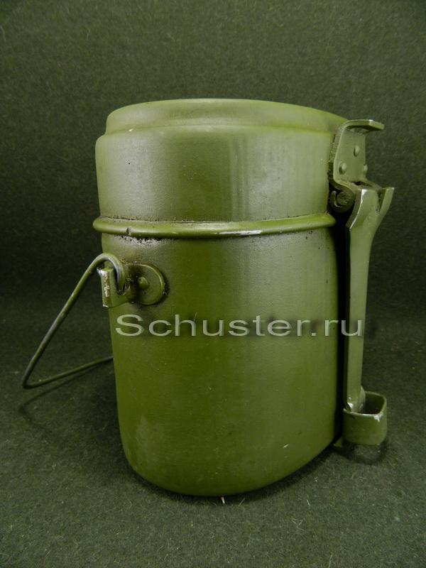 Soldier's bowler hat (Котелок солдатский) M3-030-S