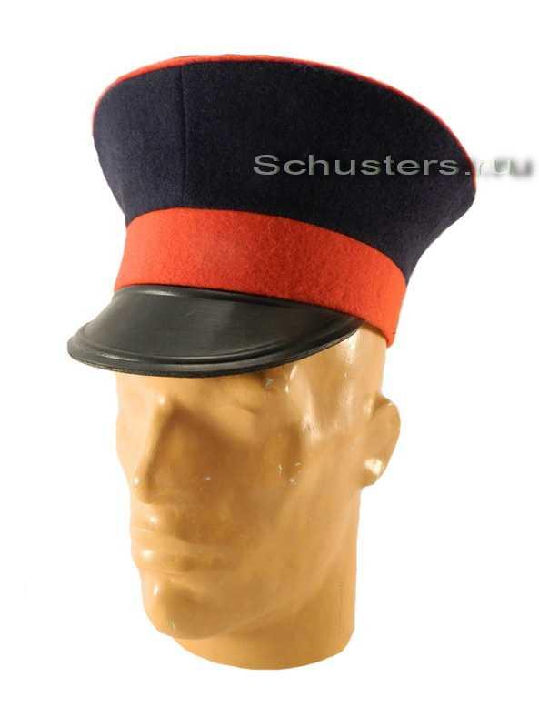 Производство и продажа Козырек на кивер или фуражную шапку М1812 M1-054-G с доставкой по всему миру