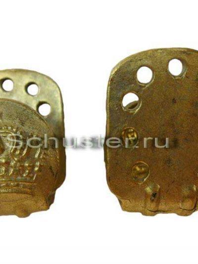 Производство и продажа Крюки задние к фельдблузе M2-018-F с доставкой по всему миру