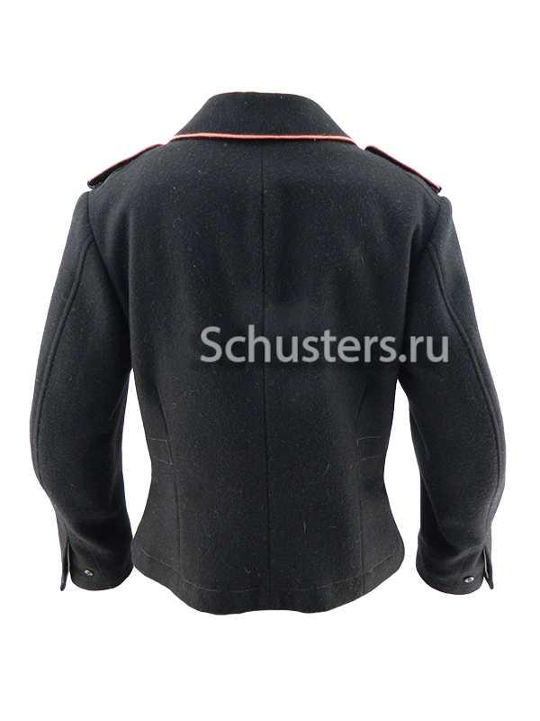 Производство и продажа Куртка бронетанковых войск М1936 (Panzerbluse) M4-087-U с доставкой по всему миру