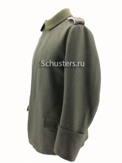 Feldbluse M1915 (Куртка полевая обр. 1915 года. )-02