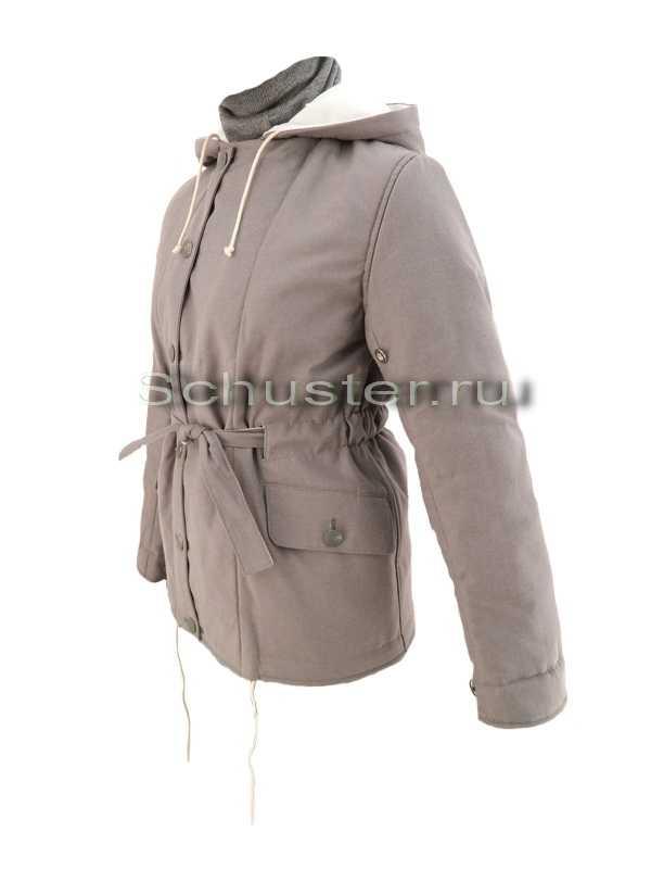 Производство и продажа Куртка зимняя двусторонняя обр.1942 г.(Tarnungs Jacke fur Winter) M4-023-U с доставкой по всему миру