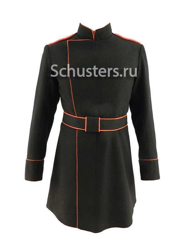Sash of policeman (Кушак городового)-02