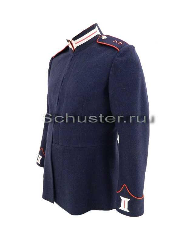 Производство и продажа Мундир для нижних чинов казачьих частей обр.1909 года M1-048-U с доставкой по всему миру