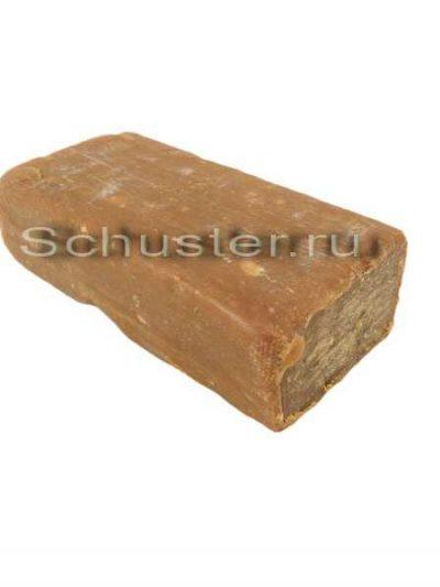Soap soldier (tar) (Мыло солдатское (дегтярное))-01