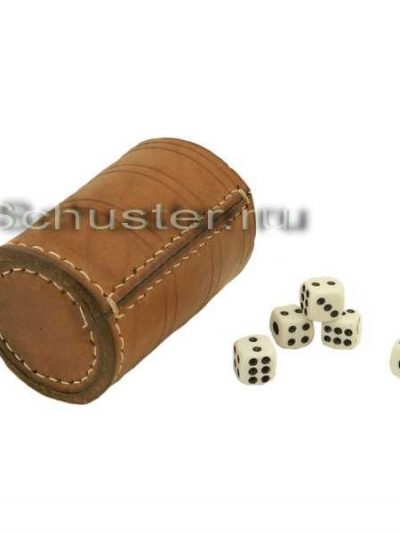 Производство и продажа Набор для игры в кости. M2-008-R с доставкой по всему миру