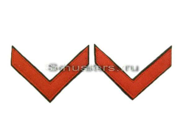Sleeve insignia of Captain 1935 (Нарукавные знаки капитана обр. 1935 г. ) M3-315-Z