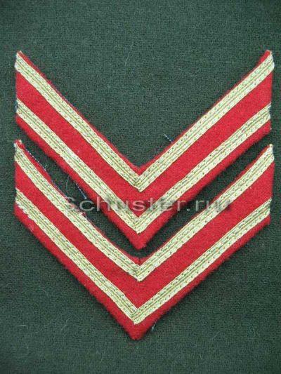 Sleeve insignia of Lieutenant 1940 (Нарукавные знаки лейтенанта обр. 1940 г. ) M3-106-Z