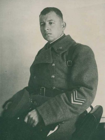 Sleeve insignia of Colonel 1940 (Нарукавные знаки полковника обр. 1940 г. ) M3-110-Z