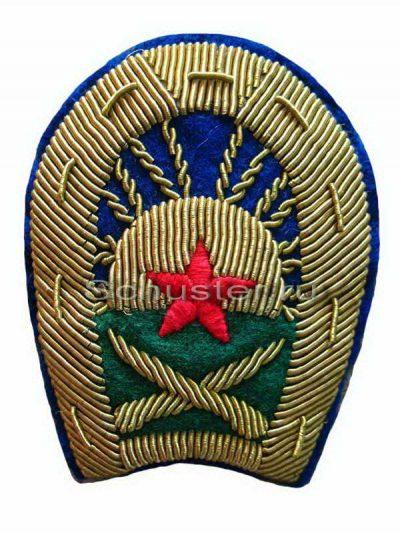 Производство и продажа Нарукавный знак обр. 1920-24 гг. (кавалерия) M3-001-Z с доставкой по всему миру