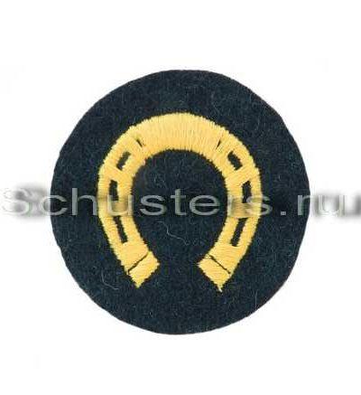 Производство и продажа Нарукавный знак работника кузницы M4-181-Z с доставкой по всему миру
