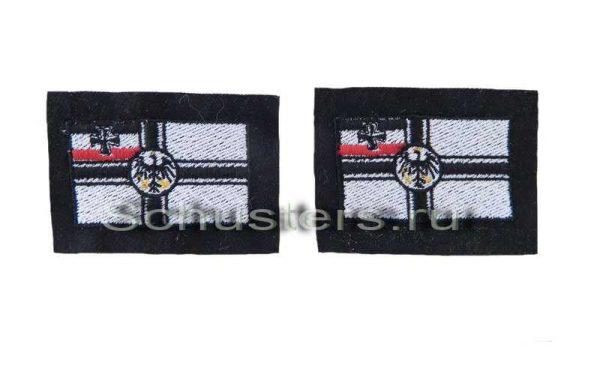 stripes M1 (Нашивки M1) M2-009-R