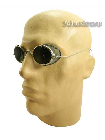 Travel glasses from the sun and dust (Очки дорожные от солнца и пыли)-01