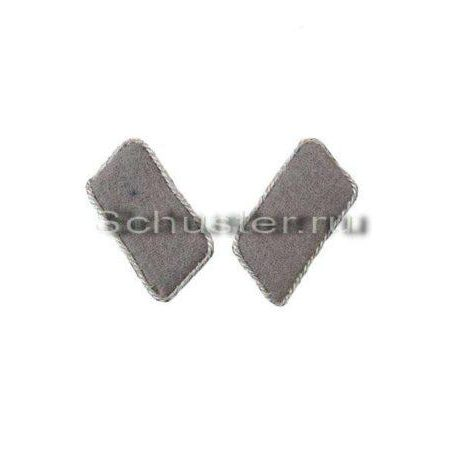Производство и продажа Петлицы ДРК (на рубашку или платье) M4-062-Z с доставкой по всему миру