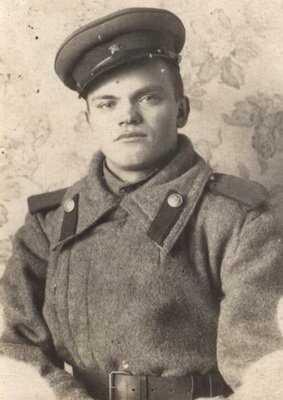 Производство и продажа Петлицы шинельные обр. 1943 г.(пехота) M3-011-Z с доставкой по всему миру