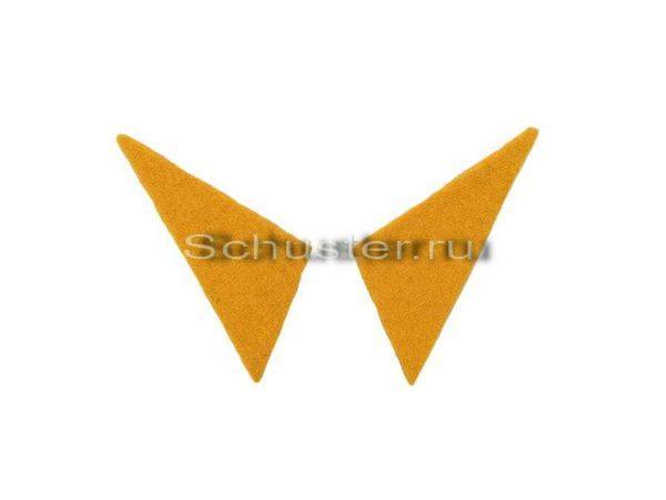 Collar tabs (Air Forces) (Петлицы военнослужащих Польской дивизии им. Костюшко (авиация)) M5-007-Z