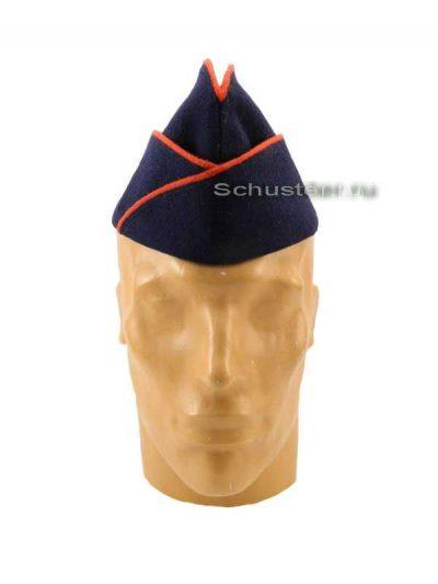 OVERSEAS CAP (Пилотка)-02