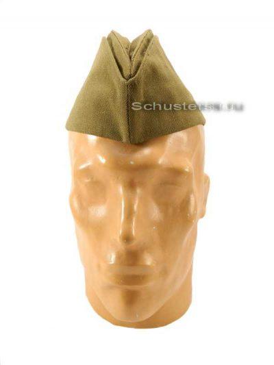 Soldier cap М1970 (Пилотка солдатская М1970)-02