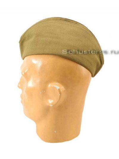 Soldier cap М1970 (Пилотка солдатская М1970)-01