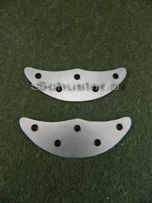 BOOT HEEL PLATES (Подковы обувные (носочные)) M4-011-O