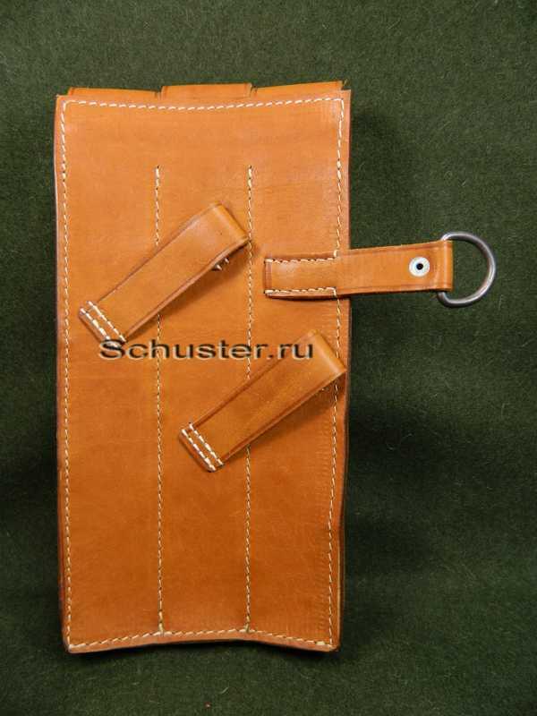 Производство и продажа Подсумок для магазинов к МР38/40 (правый) (Maschinenpistole-Magazintaschen) M4-044-S с доставкой по всему миру