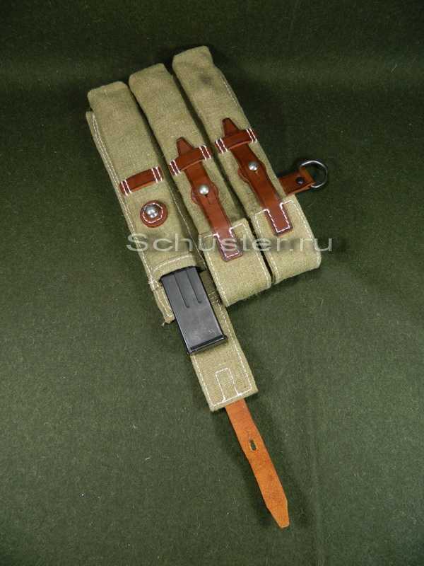 Производство и продажа Подсумок для магазинов к МР38/40 (правый) (Maschinenpistole-Magazintaschen) M4-060-S с доставкой по всему миру