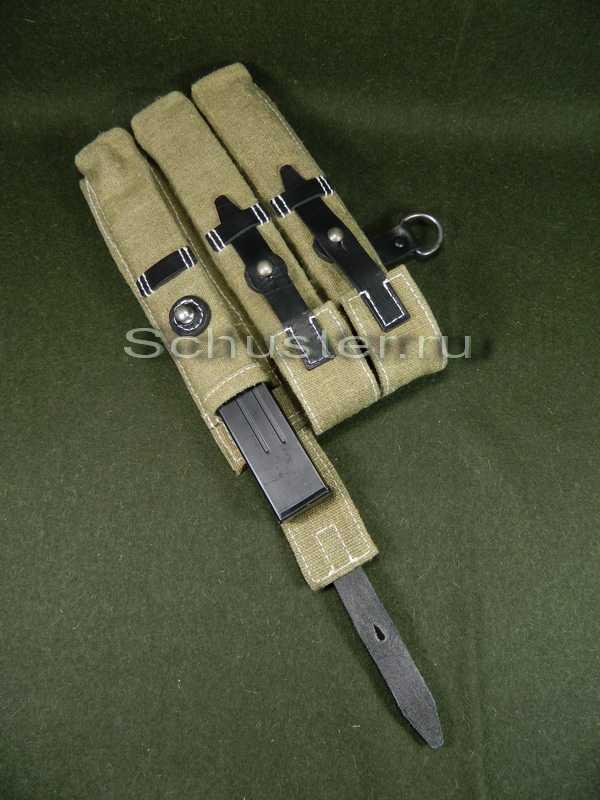 Производство и продажа Подсумок для магазинов к МР38/40 (правый) (Maschinenpistole-Magazintaschen) M4-062-S с доставкой по всему миру