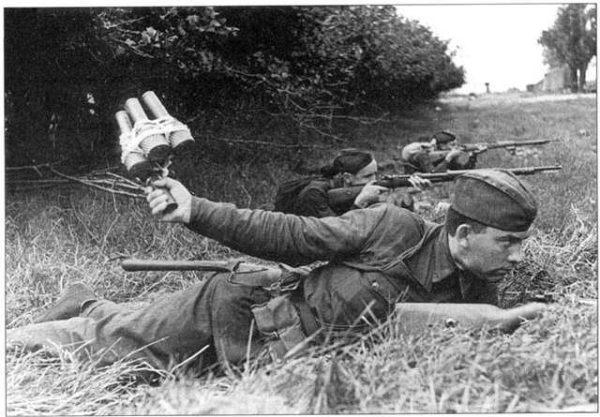Spare Mosin ammo pouch (Подсумок патронный) M3-061-S