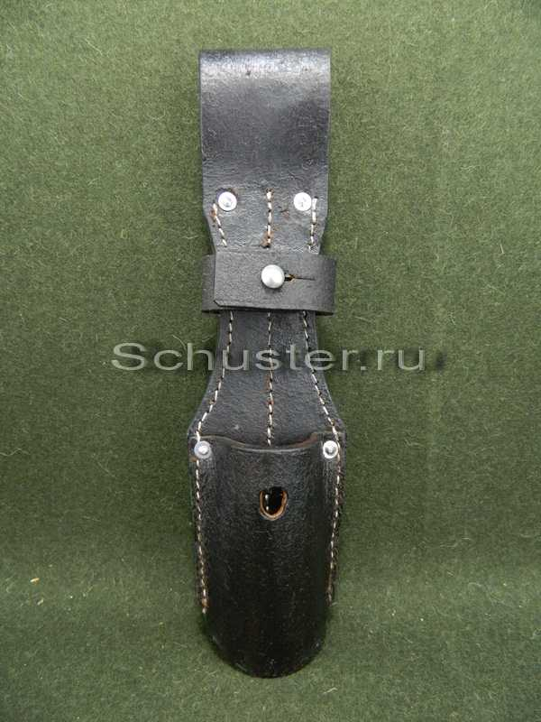 Производство и продажа Подвес для штыковых ножен обр. 1884/98 г. (Seitengewehrtasche fur Berittene) M4-011-S с доставкой по всему миру
