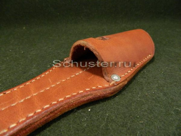 Производство и продажа Подвес для штыковых ножен обр. 1884/98 г. (Seitengewehrtasche fur Unberittene) M4-009-S с доставкой по всему миру