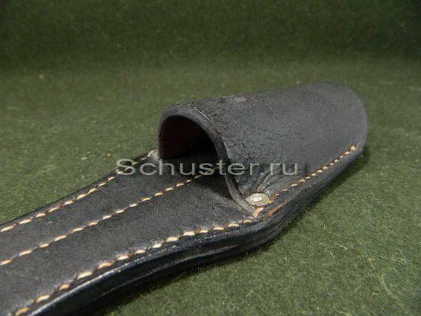 Производство и продажа Подвес для штыковых ножен обр. 1884/98 г. (Seitengewehrtasche fur Unberittene) M4-010-S с доставкой по всему миру