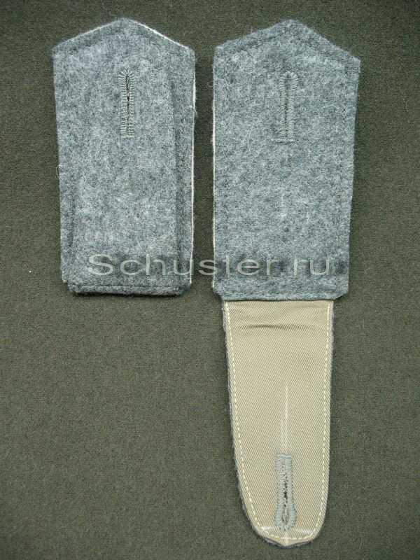 SHOULDER STRAP (Погоны) M2-002-Z