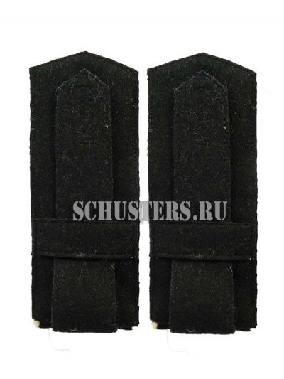 Shoulder straps of the regiment of General Markov (Погоны нижнего чина генерала Маркова полка-02